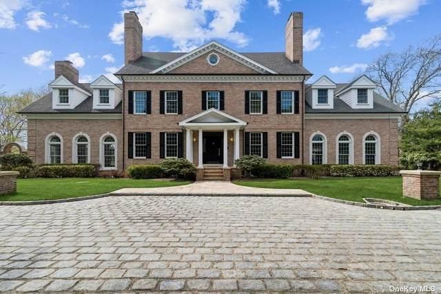 68 S Howells Point Road, Bellport Village, NY 11713 (MLS #3313949) :: Carollo Real Estate