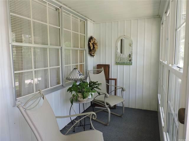 195 C Newcastle Court, Ridge, NY 11961 (MLS #3313979) :: Carollo Real Estate