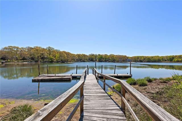 400 Noyack Road B3, Southampton, NY 11968 (MLS #3314005) :: Carollo Real Estate