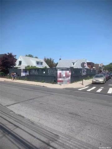 13619 Booth Memorial Avenue, Flushing, NY 11355 (MLS #3314061) :: Carollo Real Estate