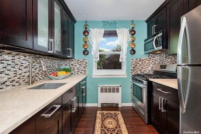 67-04 150 Street 2nd Fl, Kew Garden Hills, NY 11367 (MLS #3314106) :: Shalini Schetty Team