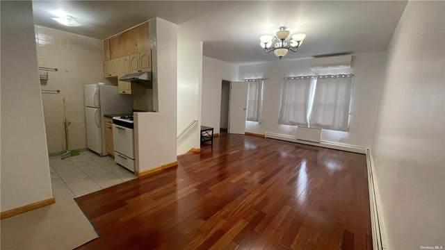 70 Stockholm Street 2FL, Bushwick, NY 11221 (MLS #3314119) :: Prospes Real Estate Corp