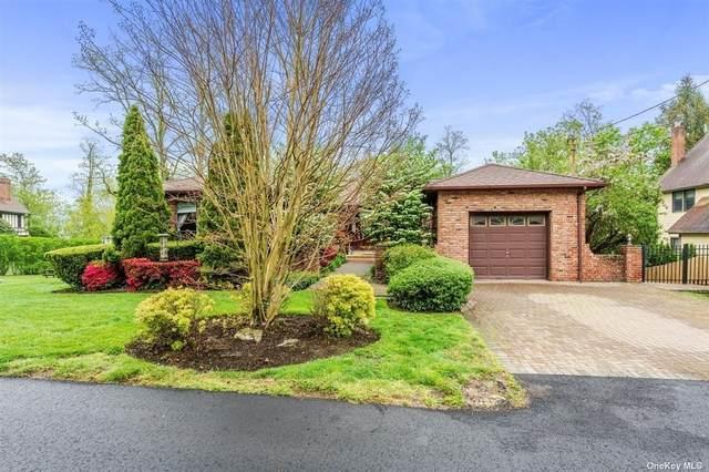 2 Forchelli Way, Mill Neck, NY 11765 (MLS #3314124) :: Carollo Real Estate