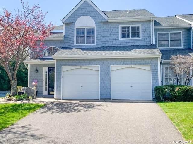 53 Lakebridge Drive ., Kings Park, NY 11754 (MLS #3314134) :: Carollo Real Estate