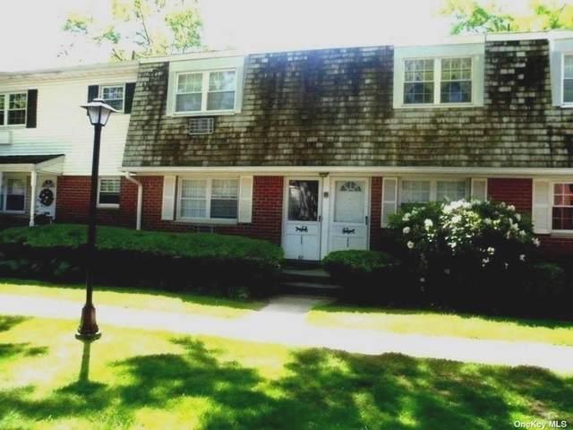 2427 Wilshire Lane A27, Oakdale, NY 11769 (MLS #3314184) :: Carollo Real Estate