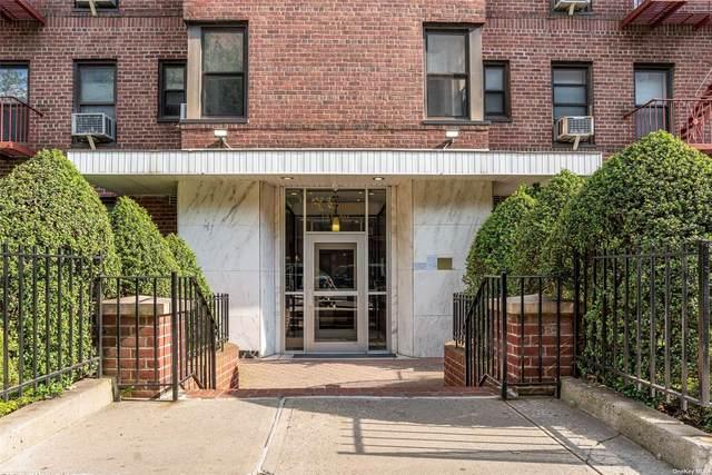 141-60 84th Road 3K, Briarwood, NY 11435 (MLS #3314199) :: Carollo Real Estate