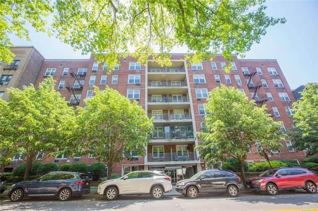 144-30 Sanford Ave 2V, Flushing, NY 11355 (MLS #3314406) :: Howard Hanna Rand Realty