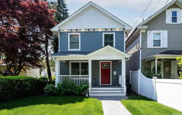 68 Cocks Lane, Locust Valley, NY 11560 (MLS #3314417) :: Signature Premier Properties
