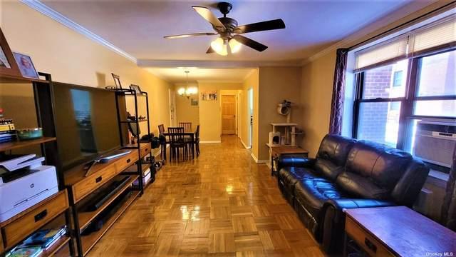 88-09 Northern Bvld #106, Jackson Heights, NY 11372 (MLS #3314610) :: Carollo Real Estate