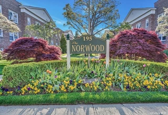 195 North Village 22F, Rockville Centre, NY 11570 (MLS #3314652) :: Carollo Real Estate