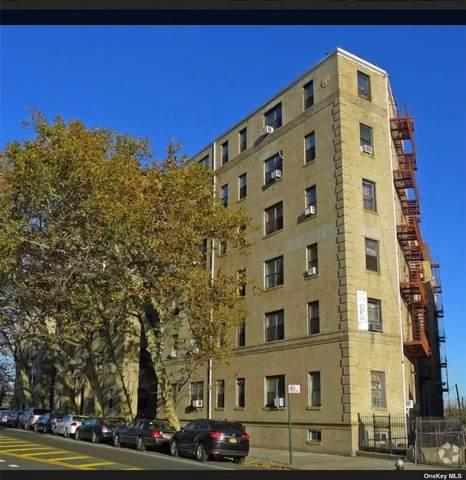 70-35 Broadway F8, Flushing, NY 11372 (MLS #3314699) :: RE/MAX RoNIN