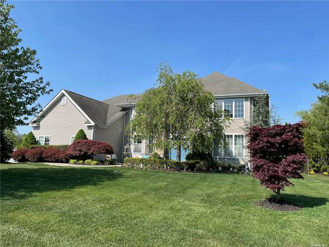 2 Redbud Court, Miller Place, NY 11764 (MLS #3314702) :: RE/MAX RoNIN
