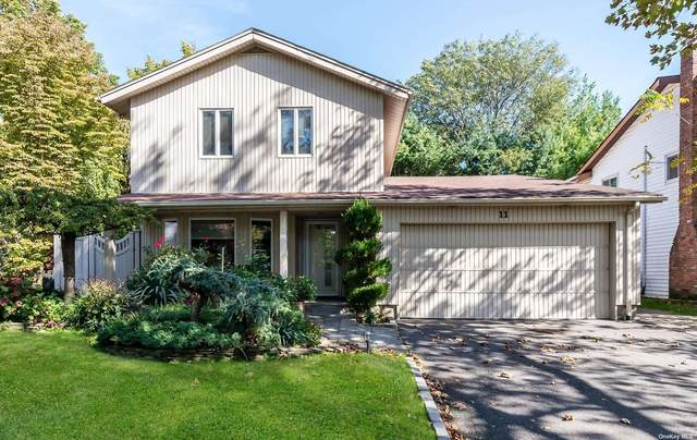 11 Seaview Lane, Port Washington, NY 11050 (MLS #3314723) :: Carollo Real Estate