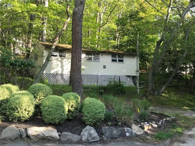 3010-A2 Hulse Landing, Wading River, NY 11792 (MLS #3315028) :: Carollo Real Estate