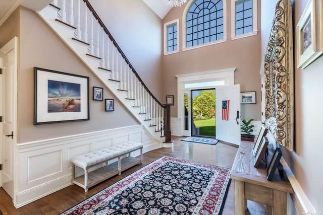 2 Marion Court, Center Moriches, NY 11934 (MLS #3315091) :: Carollo Real Estate