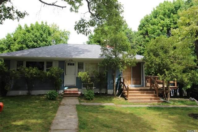8 Holzman Drive, Hampton Bays, NY 11946 (MLS #3315103) :: Barbara Carter Team