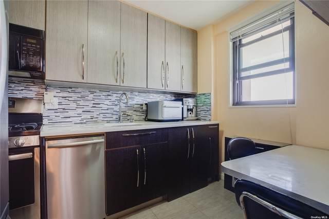 90-50 Union Turnpike 8K, Glendale, NY 11385 (MLS #3315113) :: Howard Hanna Rand Realty
