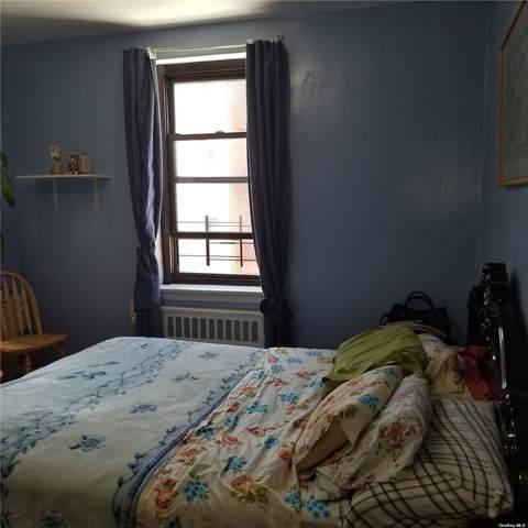 32-20 89 Street #507, E. Elmhurst, NY 11369 (MLS #3315129) :: Carollo Real Estate