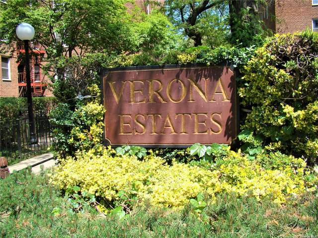 65-35 Yellowstone Boulevard 4B, Forest Hills, NY 11375 (MLS #3315290) :: RE/MAX RoNIN