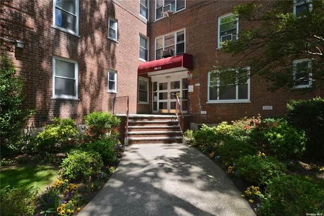 26-15 Parsons Boulevard 2C, Flushing, NY 11354 (MLS #3315300) :: Shalini Schetty Team