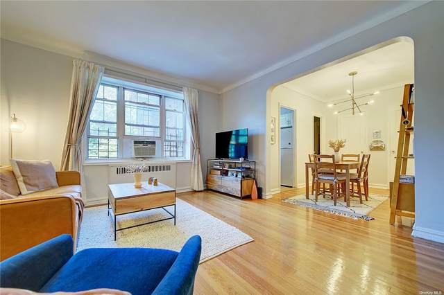 77-15 113th Street 2H, Forest Hills, NY 11375 (MLS #3315311) :: RE/MAX RoNIN