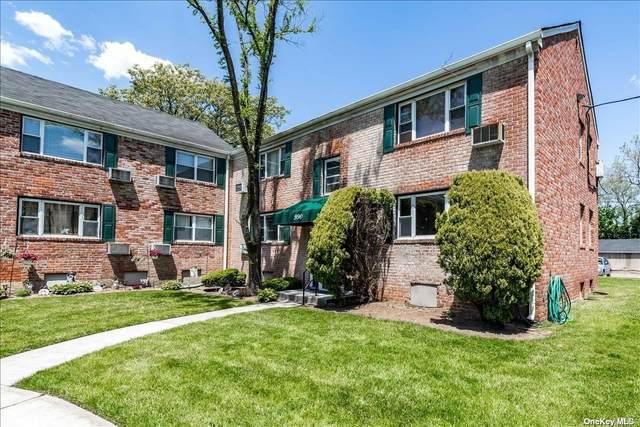 990 Fenwood Drive #2, Valley Stream, NY 11580 (MLS #3315328) :: Carollo Real Estate