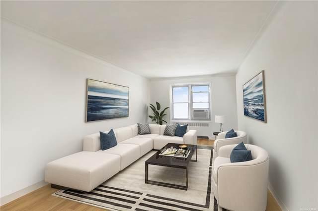 300 W 53rd Street 3H, New York, NY 10019 (MLS #3315385) :: Goldstar Premier Properties