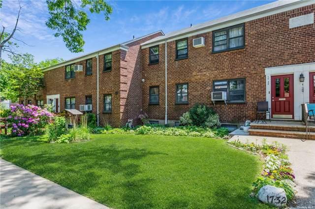 17-32 201 Street Lower, Bayside, NY 11360 (MLS #3315435) :: Howard Hanna | Rand Realty
