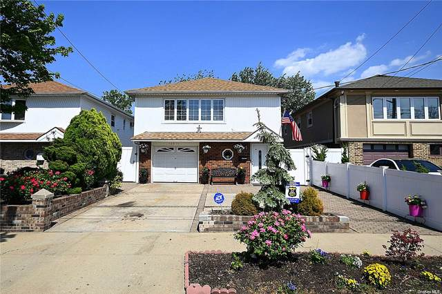 160-11 90th Street, Howard Beach, NY 11414 (MLS #3315447) :: Carollo Real Estate