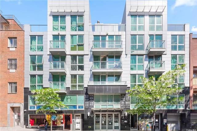 132-15 41st Avenue 6C, Flushing, NY 11354 (MLS #3315472) :: McAteer & Will Estates | Keller Williams Real Estate