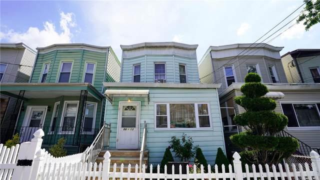 86-13 76th Street, Jamaica, NY 11421 (MLS #3315755) :: Prospes Real Estate Corp
