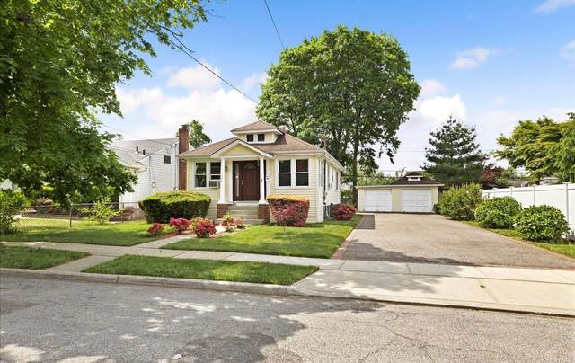 736 New Street, Uniondale, NY 11553 (MLS #3315941) :: Nicole Burke, MBA   Charles Rutenberg Realty