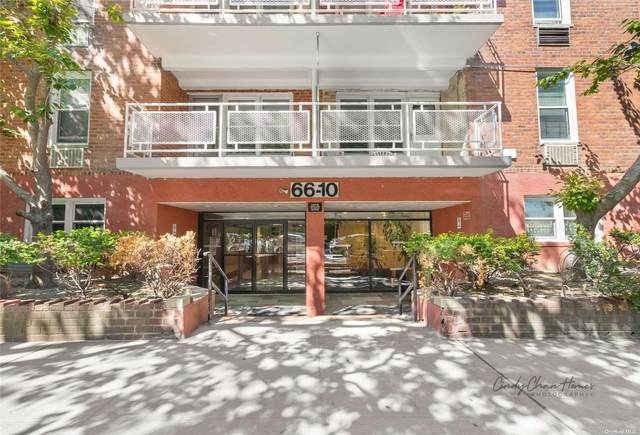 66-10 Thornton Place 6A, Rego Park, NY 11374 (MLS #3316138) :: RE/MAX RoNIN