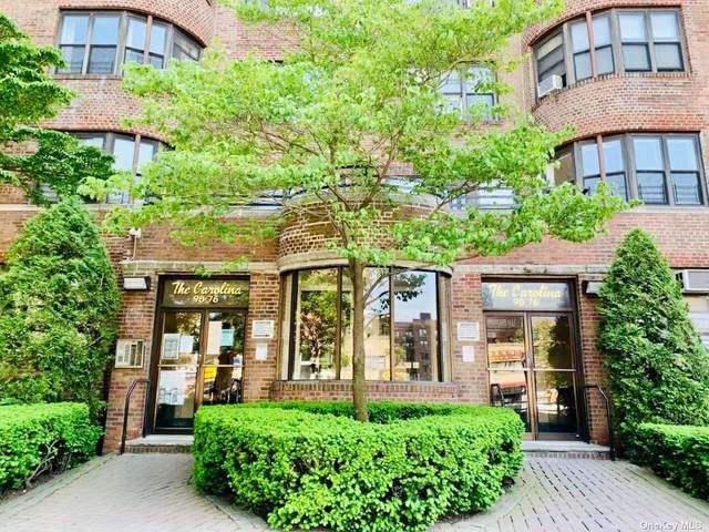 98-76 Queens Blvd. 5G, Rego Park, NY 11374 (MLS #3316212) :: Goldstar Premier Properties