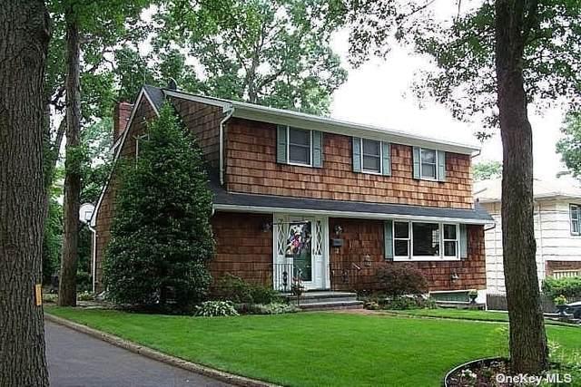 12 Ravine Road, Bayville, NY 11709 (MLS #3316308) :: Carollo Real Estate