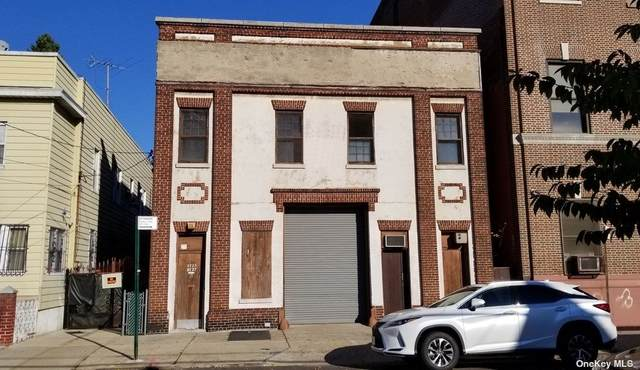 87-25 108th Street, Richmond Hill, NY 11418 (MLS #3316426) :: Shalini Schetty Team