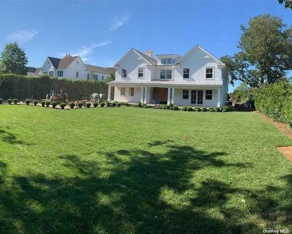 145 Wickapogue Road, Southampton, NY 11968 (MLS #3316477) :: Carollo Real Estate