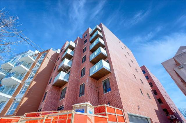 4229 Parsons Blvd 2F, Flushing, NY 11355 (MLS #3316681) :: Goldstar Premier Properties