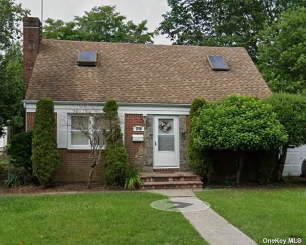 216 Laclede Avenue, Uniondale, NY 11553 (MLS #3316682) :: Nicole Burke, MBA   Charles Rutenberg Realty