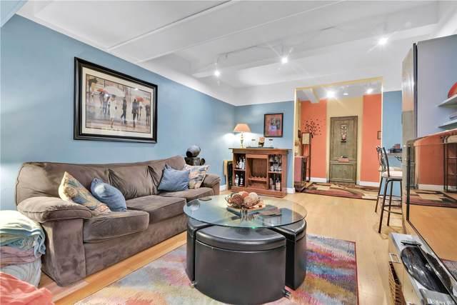 143-50 Hoover Avenue 1B, Briarwood, NY 11435 (MLS #3316776) :: Howard Hanna   Rand Realty