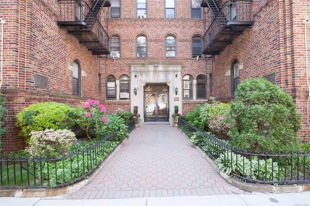 110-21 73rd Street 4C, Forest Hills, NY 11375 (MLS #3316828) :: McAteer & Will Estates | Keller Williams Real Estate