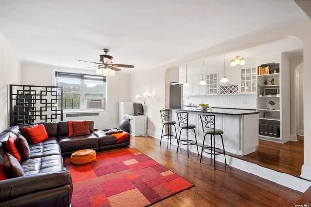 111-45 76th Avenue 47B, Forest Hills, NY 11375 (MLS #3316829) :: Carollo Real Estate