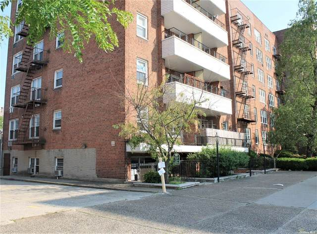 100-26 67 Road 1E, Forest Hills, NY 11375 (MLS #3316830) :: RE/MAX RoNIN