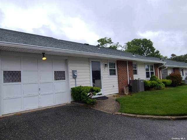 67C Enfield Court, Ridge, NY 11961 (MLS #3316905) :: Carollo Real Estate