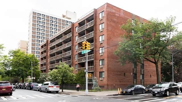 137-77 45 Avenue 3N, Flushing, NY 11355 (MLS #3316909) :: Carollo Real Estate