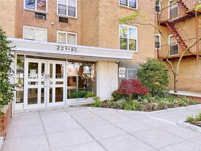 209-80 18th Avenue 6B, Bayside, NY 11360 (MLS #3316989) :: Howard Hanna Rand Realty