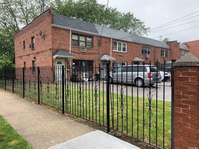 756 Lincoln Avenue, E. New York, NY 11208 (MLS #3317024) :: Carollo Real Estate