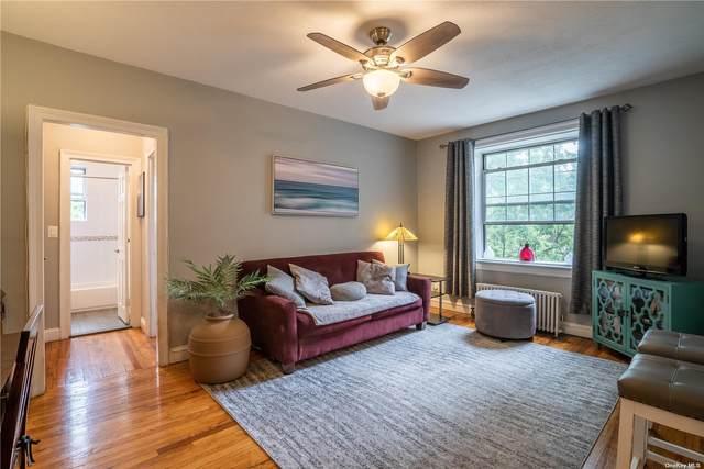 3015 Hobart Street 5A, Woodside, NY 11377 (MLS #3317052) :: Carollo Real Estate
