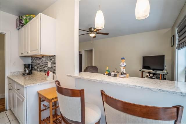 3045 Hobart Street 6A, Woodside, NY 11377 (MLS #3317055) :: Carollo Real Estate