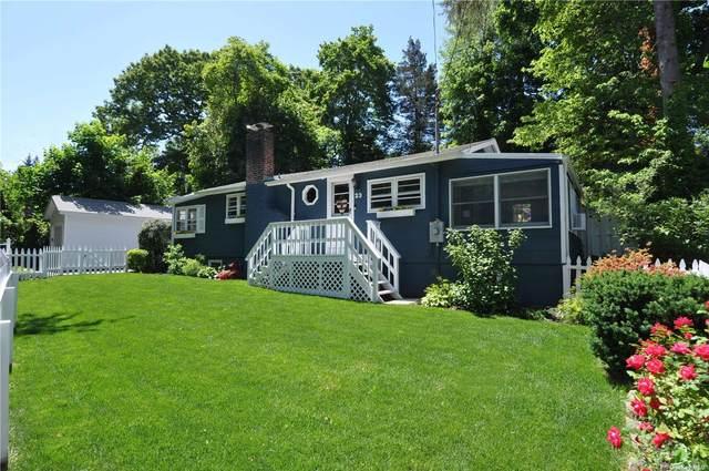 23 Cedar Valley Lane, Huntington, NY 11743 (MLS #3317094) :: Corcoran Baer & McIntosh